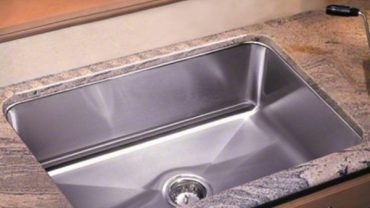 Best Kitchen Sinks in India - (Reviews & Buying Guide 2018) 13