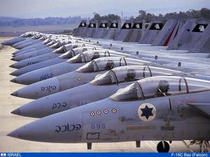 Is the White House making an Israeli strike on Iran more likely?