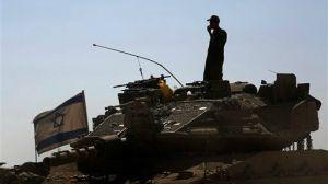 IDF-tanksilhoutte