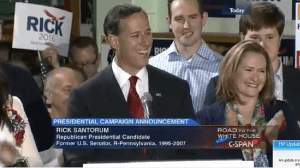 Santorum-2016announcement