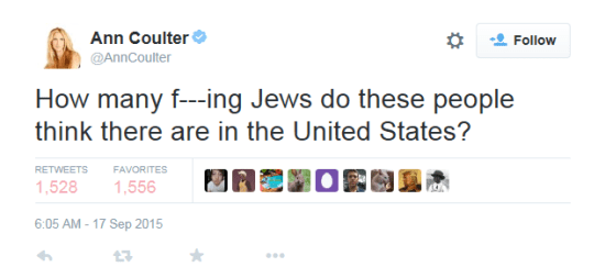 Coulter-Tweet