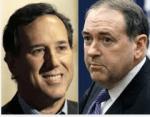 Santorum-Huckabee2