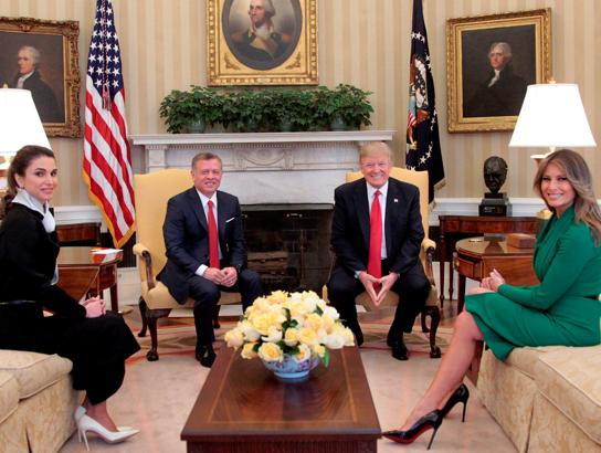 Jordan-OvalOffice-meeting