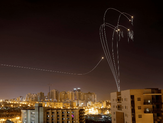 Gaza-rockets-May4