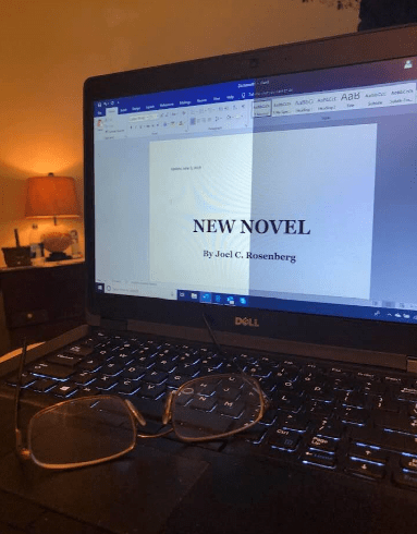 NewNovel-2019