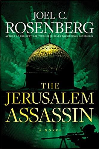Jerusalem-Assassin