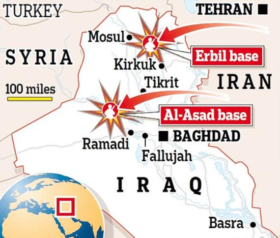 Iran-missilestrike-map