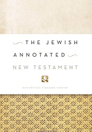 Jewish-Annotated-NT