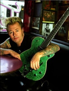 Brian Setzer Great