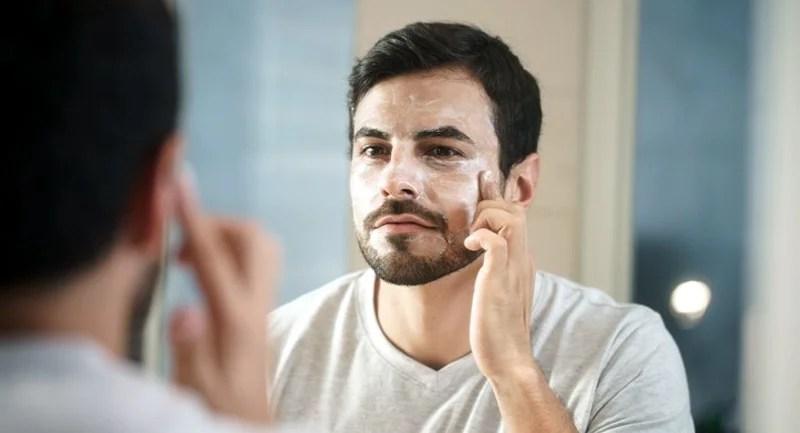 Men Grooming UAE