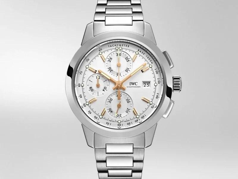 IWC Watch IW380801