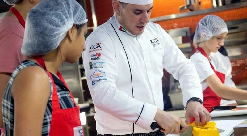 Cooking Classes in Dubai