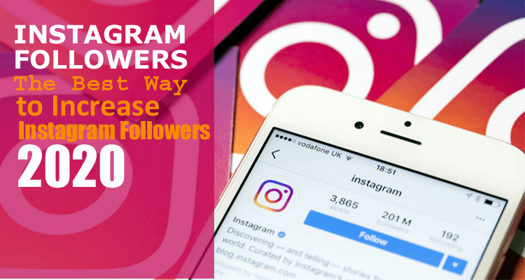 Instagram Followers with GetInsta