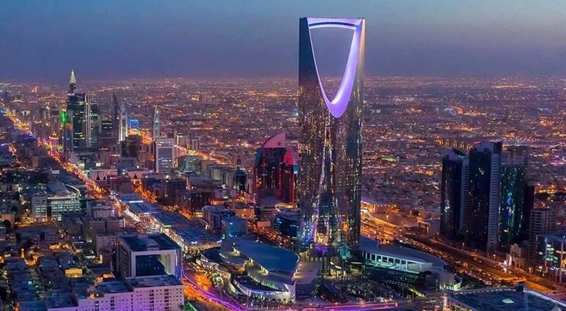 Visit Riyadh
