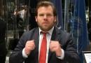 Victor Carlström Sweedish Whistleblower