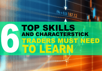 Skills Trader Needs to Learn