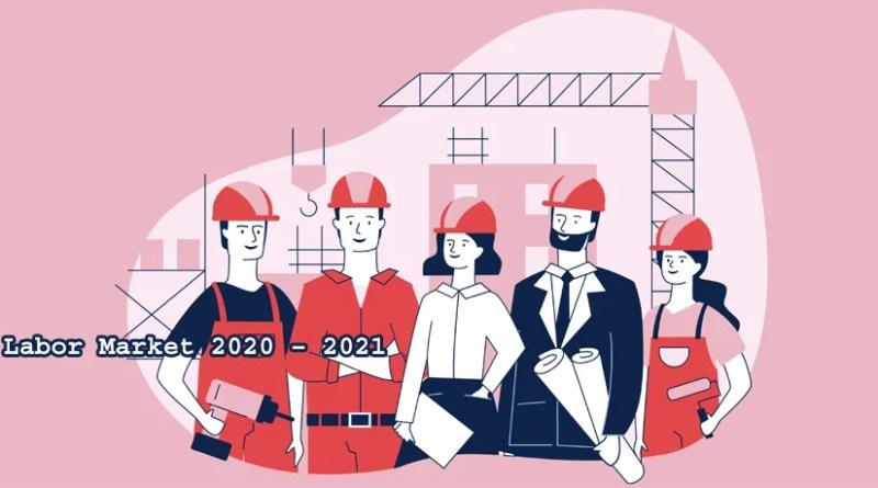 UAE Labor Market 2021