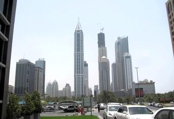 23 Marina Dubai