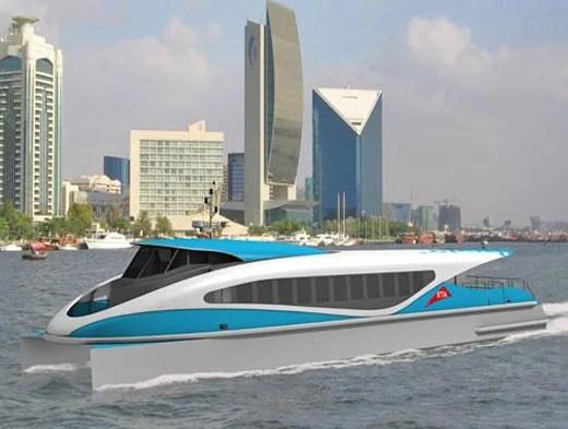 Ferry-Dubai