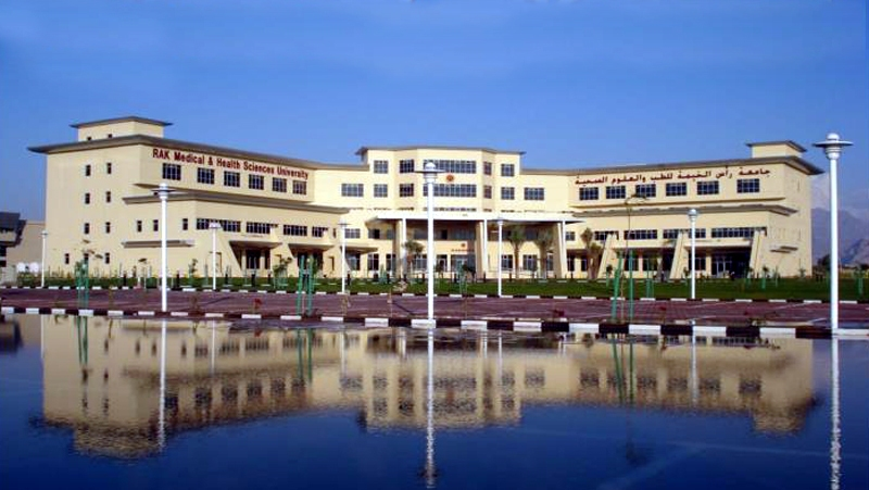 Ras al Khaimah Medical and Health Sciences University
