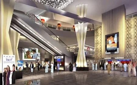 Reel-cinemas