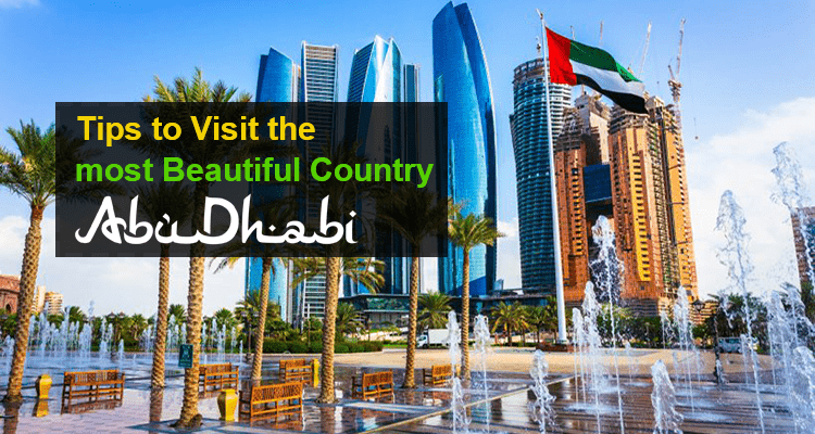 Abu Dhabi Travel Tips