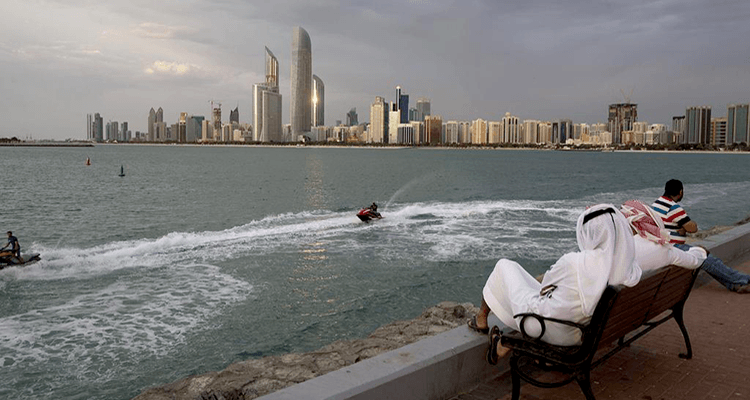 Abu Dhabi Best time to visit