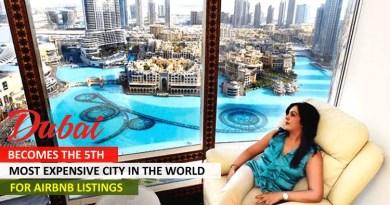 Airbnb in Dubai