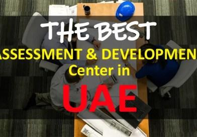 Assessment Center in UAE