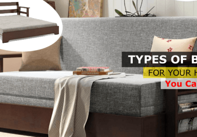 Type of Beds