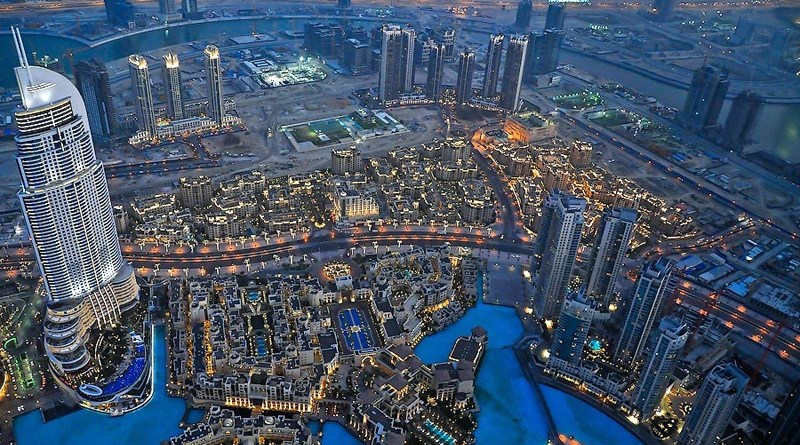 Burj Khalifa Inside And Top Floor View Awesome Pictures
