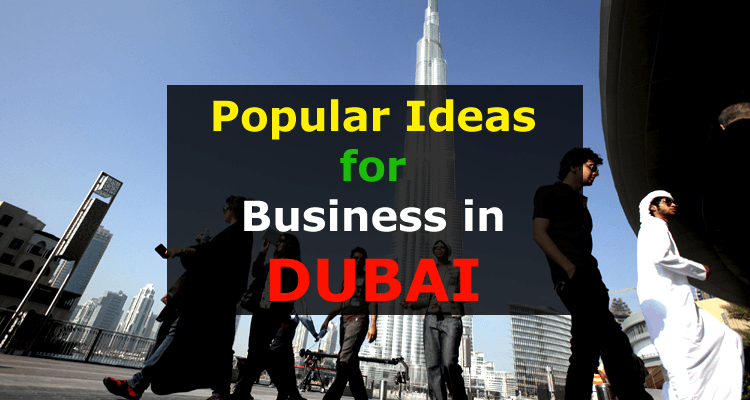 Popular Small Business Ideas