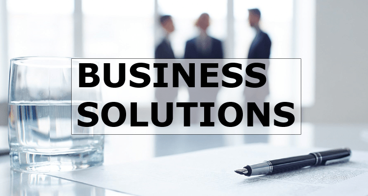 business solution provider in Dubai