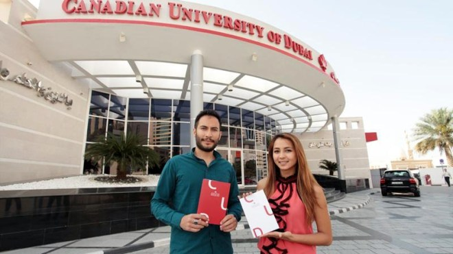 Best MBA in Dubai Program