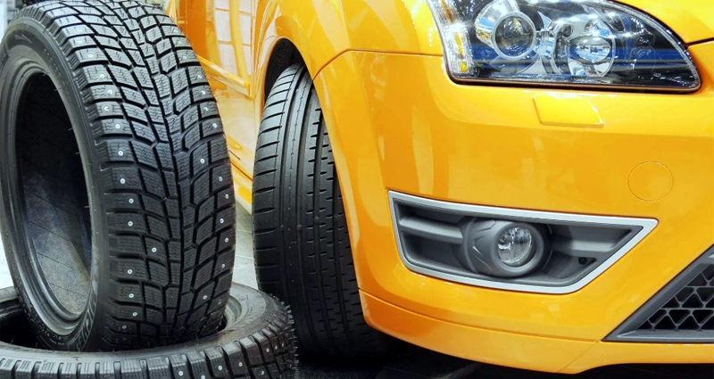 Car Tyres Dubai