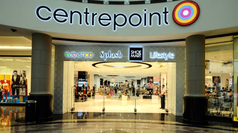 Centrepoint Dubai