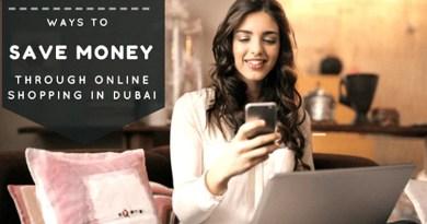 Cheap Online Shopping Tips in Dubai