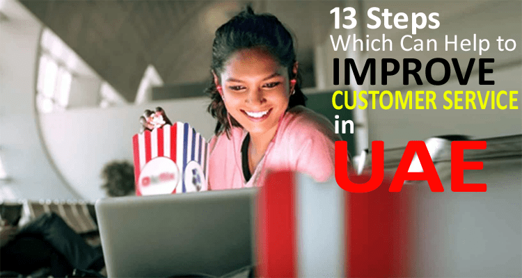 Customer Experience in UAE