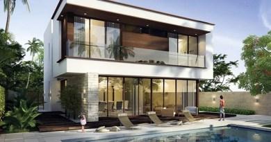 Damac Fendi Styled Villas in Dubai