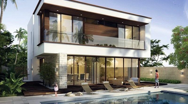 Damac Fendi Styled Villas in Dubai