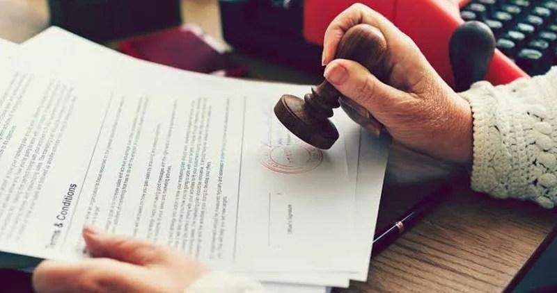 Dubai Legal Documents