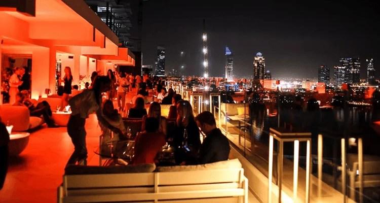 Dating Club in Dubai
