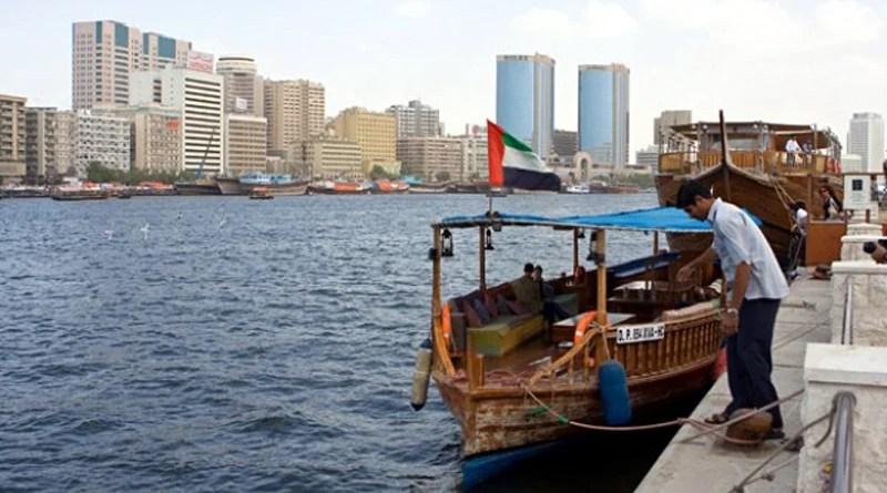 Dubai Creek UNESCO Heritage