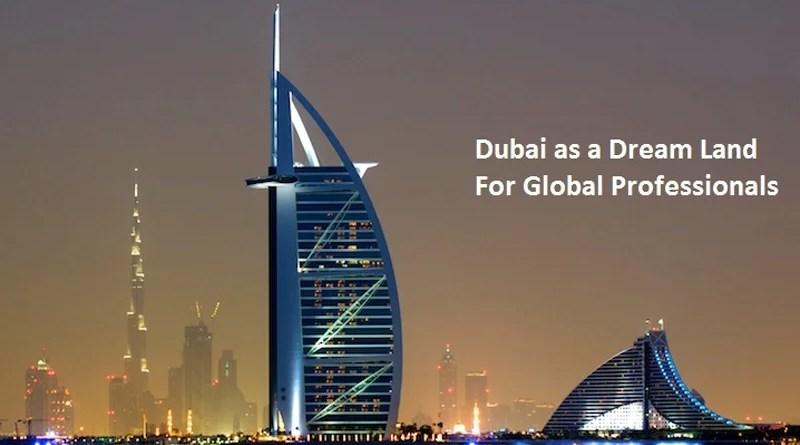 Dubai Dream Land