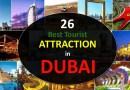 Dubai Tourist Attractions