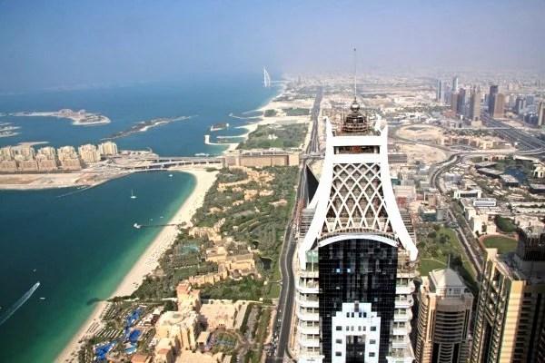 Elite Residence Dubai