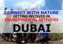 Environmental Activities in Dubai