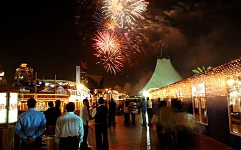 Festivals in Dubai