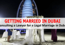 Getting Married in Dubai