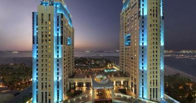 Habtoor Grand Resort & Spa Dubai